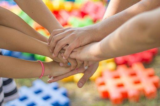 Onderwijs maak je samen