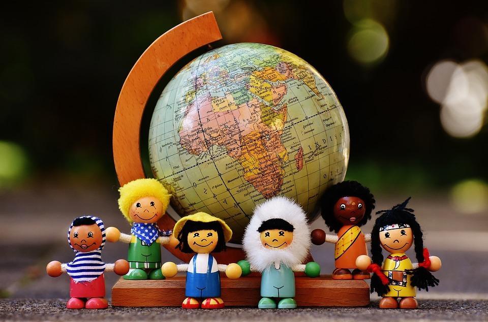 Onderwijs aan nieuwkomers / Education for newcomers / أندروجس عن نيووكمرس