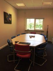 Studie en vergadercentrum